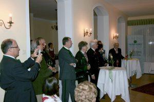 Buchpräsentation Erzherzog Johann in der SANLAS Holding (25)