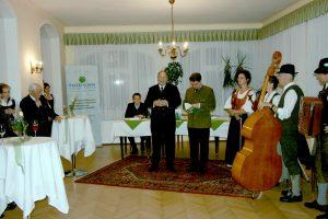 Buchpräsentation Erzherzog Johann in der SANLAS Holding (26)