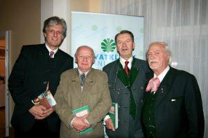 Buchpräsentation Erzherzog Johann in der SANLAS Holding (31)