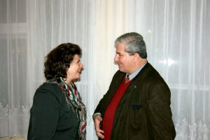 Buchpräsentation Erzherzog Johann in der SANLAS Holding (39)