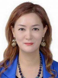 Amb. Zena Chung