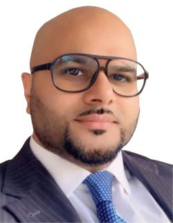 CEO Norman Khan, MBA-01