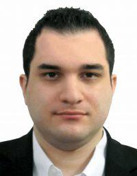 Daniel Galily, MA BA, Managing Director, Israel