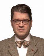 Dr.h.c. Magister rer.soc.oec. HPeter Platzer, Hon.Prof., General Secretary Austria-Hungary