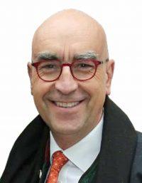 Florent Godin,Eureka Scientific Advisor, Belgium