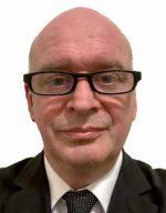Guy Van der Beken, Managing Vice President-01