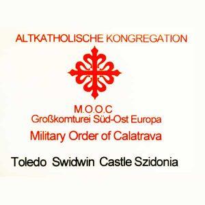 Military Order of Calatrava