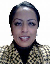 Rosita Bhagwandin, Managing Directer Dept., Netherland