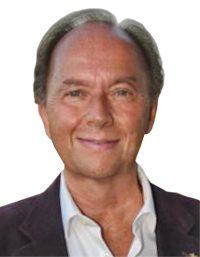 Sverker Littorin from Stockholm Sweden