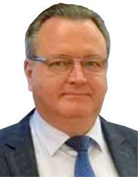 Vadim Gusev, Diplomat ret-01